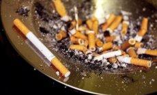 Ņujorka aizliedz cigarešu pārdošanu līdz 21 gada vecumam