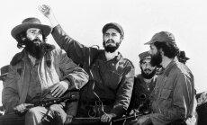 Кто из мировых лидеров поедет на похороны Фиделя Кастро