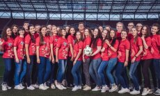 volunteers World Cup 2018