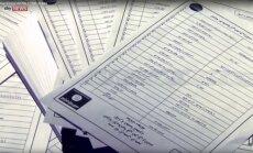Noplūdušie 'Daesh' dati: 64 britiem ir saikne ar teroristiem