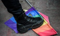 Исследование: Латвия— самая гомофобная страна в ЕС