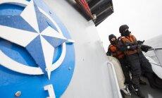 NATO varētu izveidot lielu bāzi Ščecinā