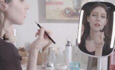 Свет мой, зеркальце, скажи! Изобретено зеркало, которое дает советы и развлекает