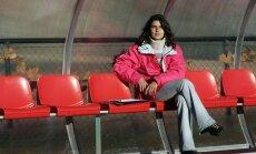 Pirmo reizi profesionālu Francijas klubu trenēs sieviete