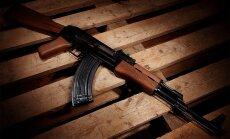 Nigērijā aizturēts Krievijas kuģis ar ieroču kravu