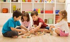 МОН: уже перед школой дети нацменьшинств должны будут говорить на латышском на бытовом уровне