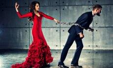 Piecas attiecību sākumposmā biežāk pieļautās sieviešu kļūdas, kas liek vīriešiem bēgt