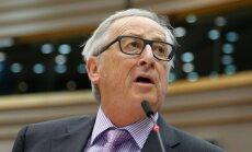 Юнкер призвал ускорить включение Балканских стран в ЕС из-за угрозы войны