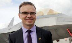 Igaunijas ārlietu ministrs Miksers Trampu dēvē par savdabīgu