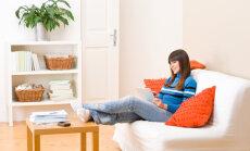 Mājas darbi, kas padarīs patīkamāku atgriešanos mājoklī