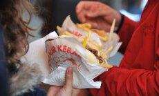 Foto: kebabnīcas – modes tendence vai ilgtspējīgs bizness
