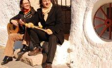 Festivālā 'Arēna' uzstāsies ansamblis 'El Cimarrón Duo'