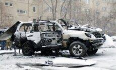 Kā likvidēja Luhanskas 'galveno milici' pulkvedi Anaščenko