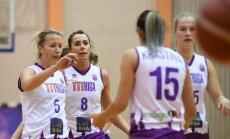 'TTT Rīga' FIBA Eirokausa astotdaļfinālā tiksies ar Turcijas 'Mersin BB'