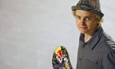 Profesionālais skeitbordists Apse cer uz sporta veida iekļaušanu olimpisko spēļu programmā