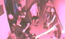 Publiskots video ar 'Ak Bars' hokejista skandalozo incidentu