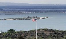 Uz Igauniju nosūta ASV Gvantanamo bāzē ieslodzītu jemenieti