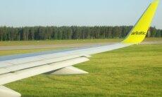 Рига ждет дополнительных авиапассажиров из-за санкций Киева и Москвы