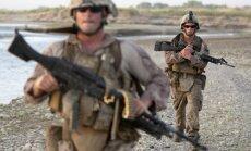 Polija lūgusi NATO izvietot tās teritorijā 10 000 karavīru