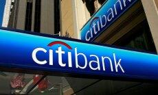 Trampa uzvara varētu izraisīt globālu recesiju, brīdina 'Citigroup'