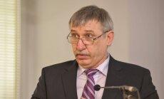 """Калнмейерс: в распоряжении прокуратуры не было опубликованных Ir """"разговоров олигархов"""""""