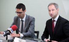 Olaines vietā 5,5 miljonus vērto cietumu grasās būvēt Liepājā, vēsta raidījums