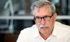 Журнал: БПБК записало звонок Эмсиса, предупредившего Клявиньша об уголовном процессе