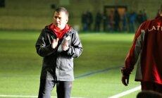 Nosaukti Latvijas U-19 futbola izlases kandidāti EČ elites kārtas spēlēm Maķedonijā