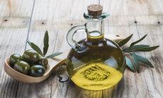 Kā pareizi uzglabāt olīveļļu?