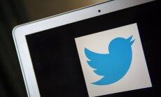 'BBC Hard Talk' programmas vadītāja tviterkontā uzdarbojas vīruss