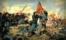 40 spilgti fakti par Amerikas pilsoņu karu