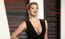 ФОТО: Модель Кейт Аптон признана самой сексуальной женщиной планеты