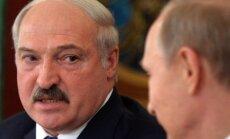 Maskavai var nākties atvadīties no Baltkrievijas, raksta žurnāls