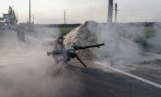 Ukrainas konfliktā miruši vismaz 2200 cilvēki, ziņo ANO