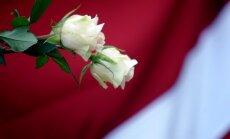 В 10 часов — минута молчания в память погибших