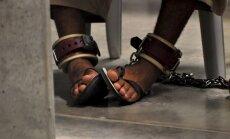 Черногория получила узника Гуантанамо — вероятного телохранителя бин Ладена