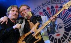 Fotoreportāža: Veterānu koncerts noslēdz festivālu 'Bildes 2012'