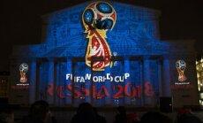 Цены на билеты ЧМ-2018 по футболу для россиян будут стоить в пять раз дешевле