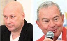 LTV pārtrauc sadarbību ar Ventspils domi raidījumā 'Dziesmu sirdij rodi Ventspilī'
