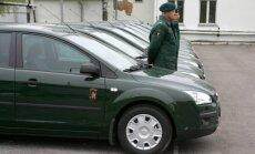 Austrumu robežas sakārtošanai un robežsardzes stiprināšanai nepieciešami 80 miljoni eiro
