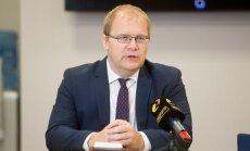 Eiropai jācīnās ar piecām krīzēm vienlaikus, brīdina bijušais Igaunijas ārlietu ministrs