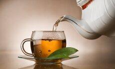 Pārāk daudz zaļās tējas var kaitēt veselībai, apgalvo zinātnieki