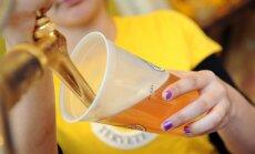 No 1.augusta palielinās akcīzes nodokli alkoholam, nodrošinot brīvpusdienas bērniem