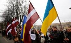 Nopietnākais apdraudējums ekonomiskajai izaugsmei Latvijā – situācijā Ukrainā, uzskata EM