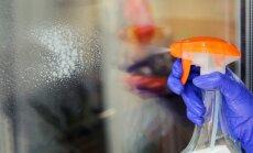 No logu spodrināšanas līdz izlietnes mazgāšanai: pašgatavotu tīrīšanas līdzekļu ābece