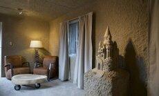 ФОТО: Гостиницы из песка действительно существуют (и в них даже можно провести ночь)