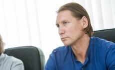Beļavskis: vērtīgs turnīrs gan spēlētājiem, gan treneriem