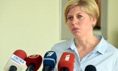 Politologs: Čakša vēlas demonstrēt, ka dosies dekrēta atvaļinājumā uz 'augsta viļņa'