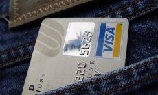 Krievija piekāpjas un nolemj neprasīt milzu depozītus no 'Visa' un 'MasterCard'