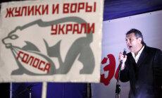Viļņā skvēru iepretim Krievijas vēstniecībai nosauks Ņemcova vārdā